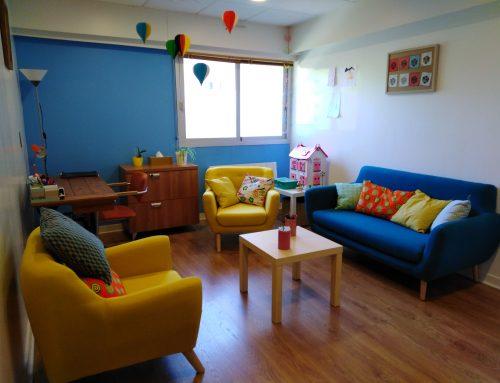 L'atelier conte, un espace thérapeutique pour les enfants et les adolescents