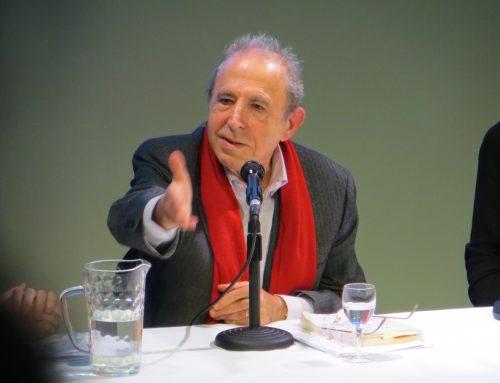 Roland Gori nous invite à reconstruire