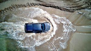 voiture eau