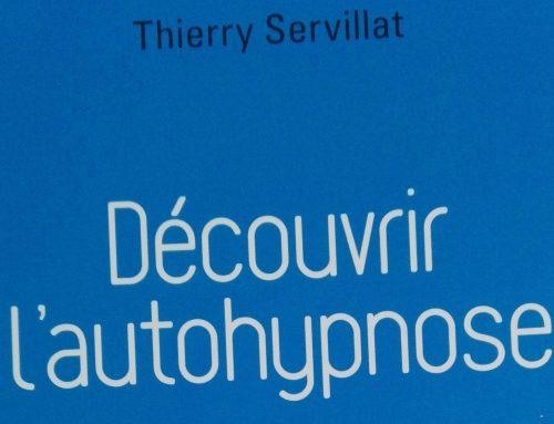 J'ai testé pour vous «Découvrir l'autohypnose» et je vous en parle !